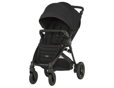 Britax B motion 4 plus kočárek