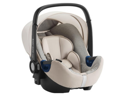Britax Römer Baby Safe 2 autosedačka