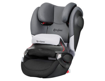 Cybex Pallas M fix SL 2019