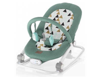 Zopa Relax Mint triangles