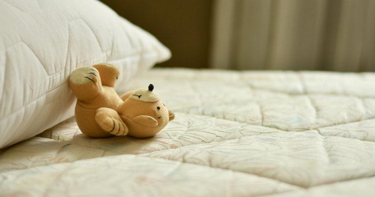 Matrace pro miminko