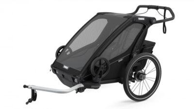 Thule vozík
