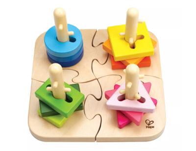 Chytré puzzle