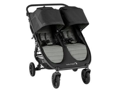 Baby Jogger City Mini GT 2 Double Slate 2021